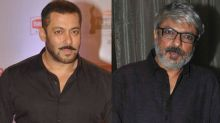 Twitter erupts as Salman, Alia and Sanjay Bhansali come together for 'Inshallah'