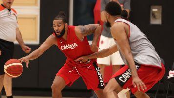 Cory Joseph withdraws from FIBA World Cup