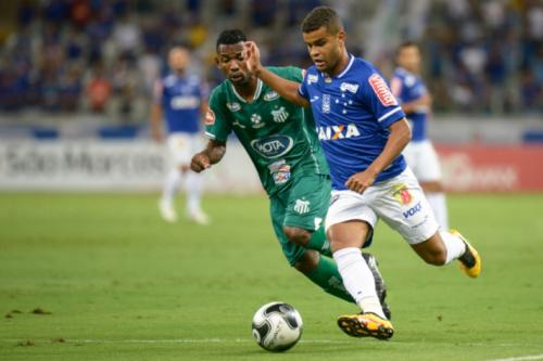 Adversário na segunda, Uberlândia não vence Cruzeiro há 16 anos