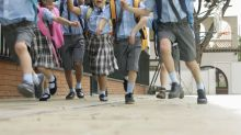 School bans boys' shorts in favour of skirts with 'gender-neutral' summer uniform policy