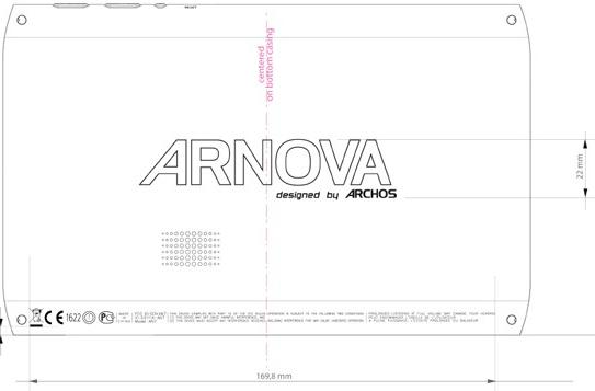 Archos Arnova 7 hits the FCC, brings new hope to penny-pinching tablet enthusiasts