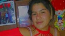 Brother finds pregnant 14-year-old girl's body in Argentine wasteland