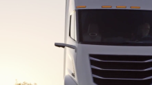Nikola is like Amazon and could be worth a $100 billion someday: founder