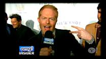 'omg! Insider' 'Ties the Knot' with Jesse Tyler Ferguson