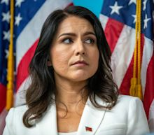 Tulsi Gabbard's lawyers sent a letter to Hillary Clinton demanding she retract Russia comments