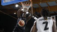 Basket - Euroligue (H) - Euroligue (H) : l'Asvel frustrée à Valence