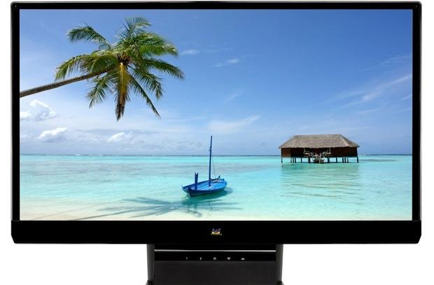 ViewSonic's new VX70Smh-LED IPS monitors arriving this month, pricing starts at $159