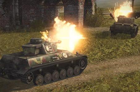 PSA: World of Tanks out now on Xbox 360