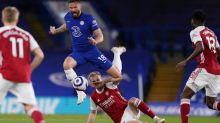Chelsea perde para o Arsenal (1-0) e dá esperanças de vaga na Champions a West Ham e Liverpool