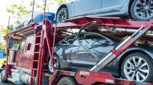 Tesla acquires trucking companies to squeeze in more deliveries before Dec. 31