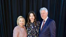 Fashion Designer Tanya Taylor Talks Politics, Family, First Impressions With the Clintons