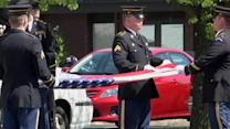 Real Estate Mogul and Philanthropist Arnold Fisher Paying for Fallen Soldiers' Funerals