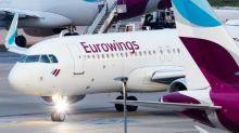 UFO sagt Ausstand bei Lufthansa ab – und streikt dafür bundesweit bei Tochter-Airlines