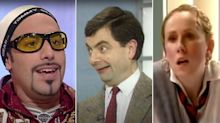 The funniest Red Nose Day moments in Comic Relief history