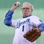 Here are Warren Buffett's 15 largest stock holdings
