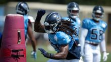 Broncos' Casey eager to face former team Titans in opener