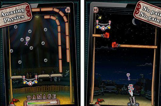 TUAW's Daily App: Circus Pain