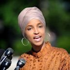 Rep. Ilhan Omar On Trump Impeachment: 'It's Not If... It's When'