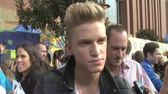 Cody Simpson on his girlfriend and coming to the UK