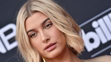 Hailey Bieber hits back at online bully who said she looks 'like a man'