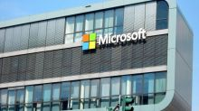 Weak Personal Computing Unit Could Hurt Microsoft's Q1 Earnings