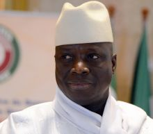 Gambia's Jammeh 'allowed to keep' luxury car collection