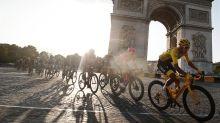 Los 22 equipos participantes en la 107 edición del Tour de Francia