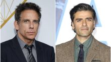 Oscar Isaac to Star in Thriller 'London' From Director Ben Stiller at Lionsgate