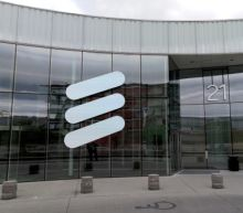 Ericsson third-quarter tops forecast as strong 5G market boosts earnings