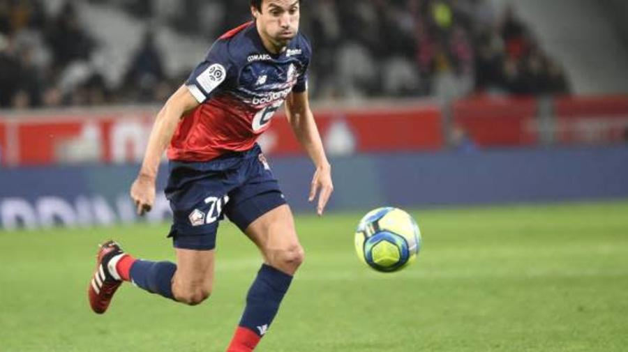 Foot - Transferts - Transferts: Nico Gaitan (ex-LOSC) lundi à Braga