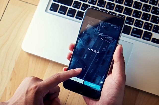 Uber saw rapid growth in 2016, but it still bled cash