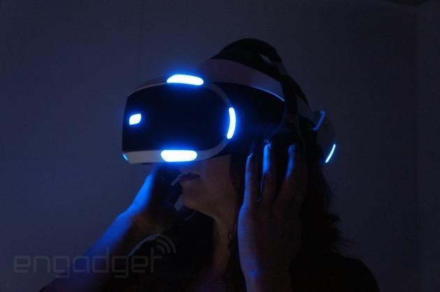 PlayStation is recruiting for a VR-exclusive studio in the UK