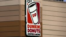 Dunkin' Donuts aims to boost afternoon sales