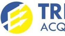 Trident Acquisition Corp. clarifies amount to be placed in trust for three month extension is $0.15 per non-redeeming share