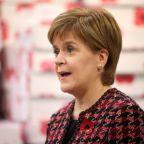 Scotland's Sturgeon says parliament should not endorse Brexit deal - BBC