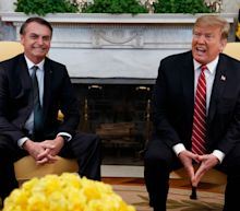 'Trump of the Tropics': Five things you should know about the Brazilian president's visit with Trump