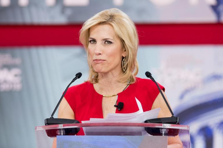 Laura Ingraham slams 'racist freak' and white nationalists after comments spark immigration controversy