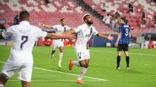 Foot - Transferts - Éric Maxim Choupo-Moting: «Tout le monde sait que j'aime vraiment le PSG»