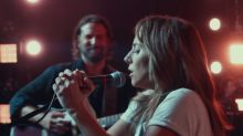 Watch Lady Gaga sing her way to a likely Oscar nomination in the new 'A Star Is Born' trailer
