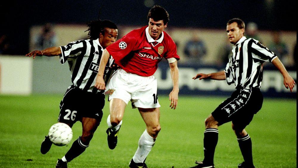 """Roy Keane: """"Vielleicht ist United zu groß für Mourinho?"""""""