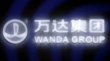 China's Dalian Wanda Group says 2017 revenue down 10.8 percent on asset sales