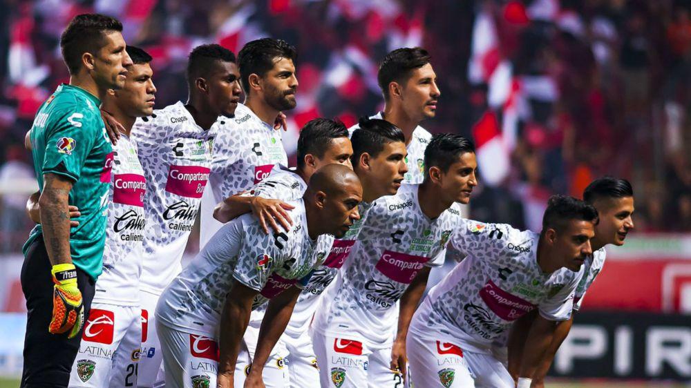 Chiapas fue desafiliado de la Liga MX