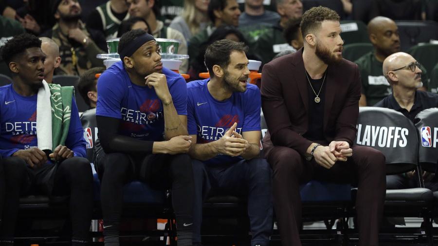 NBA Basketball News, Scores, Standings, Rumors, Fantasy Games - photo #15