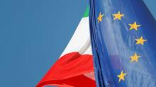 EU moves towards disciplining Italy on budget, Rome remains defiant