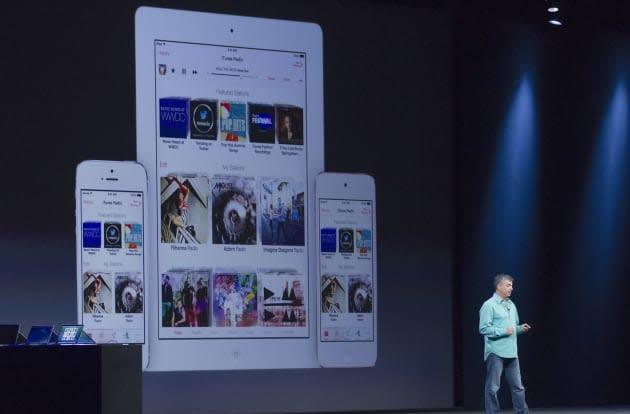 Apple's new music service will reportedly cost $10 a month
