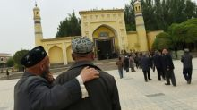 China says French claims on Uighur rights are 'lies'