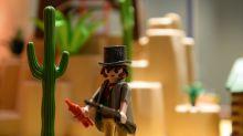 5 choses à savoir sur Playmobil