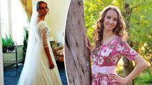 Bride dumps 'porn-addicted' fiancé a week before wedding