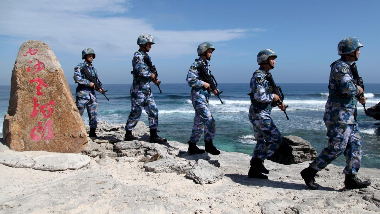 South China Sea: United States urges United Nations to reject China's claims