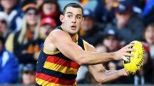 Crows grant grieving Walker personal leave